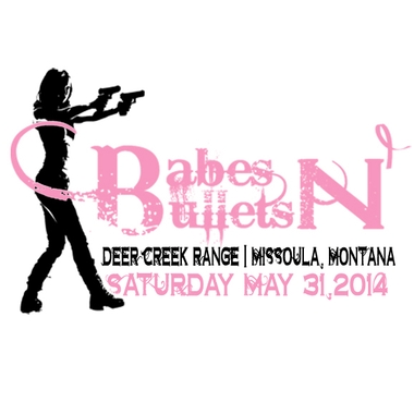 Babes N Bullets Registration and Tickets-$100 - After Party Guest Additional $20