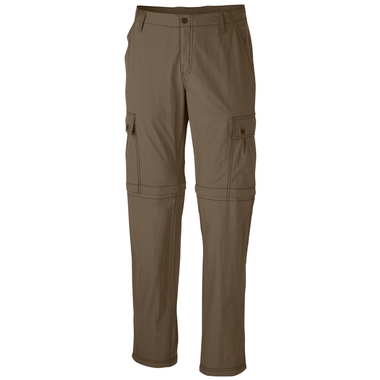 Men's Travelers Escape Convertible Pant
