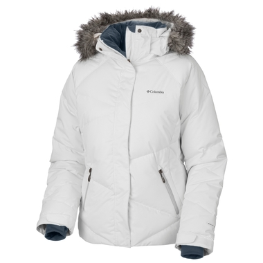 Women's Lay D Down Jacket