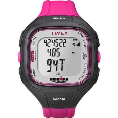 Ironman Easy Trainer GPS Watch
