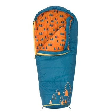 Boys Youth Big Dipper 30 Degree Sleeping Bag