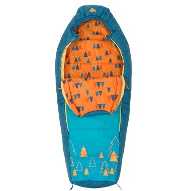 Boys Youth Woobie 30 Degree Sleeping Bag