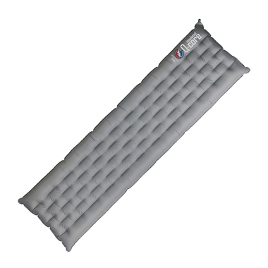 Insulated Q-Core Sleeping Pad (Long)