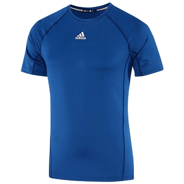 Mens Fitted Short Sleeve Shirt
