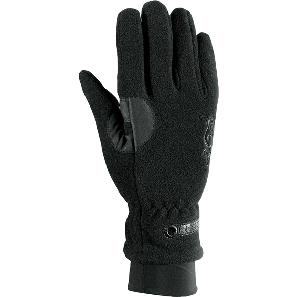 Women's Gloves: Free Shipping on orders over $45 at venchik.ml - Your Online Gloves Store! Overstock uses cookies to ensure you get the best experience on our site. If you continue on our site, you consent to the use of such cookies. Isotoner Women's Fleece Lined Touchscreen Chevron Winter Glove - Small/Medium.