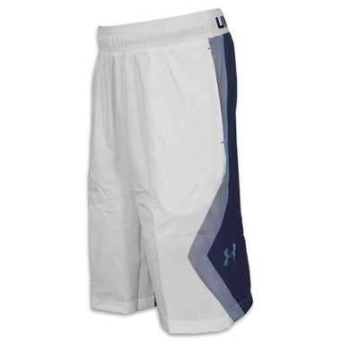 Mens UA Boom Bangin Basketball Shorts