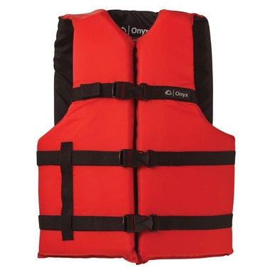 Adult L/3XL General Purpose PFD Vest