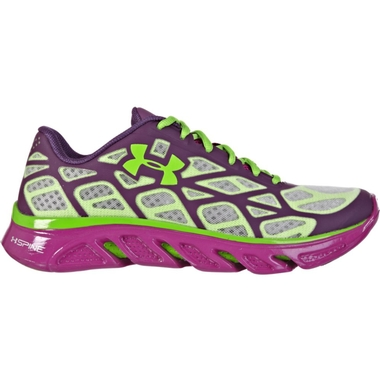 Girl's Youth Spine Vice Running Shoe