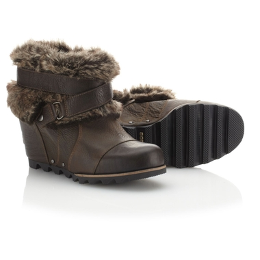 Women's Joan of Arctic Wedge Ankle