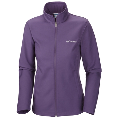 Women`s Kruser Ridge Softshell Jacket (Plus Sized)