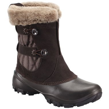 Women's Sierra Summette IV Slip Winter Boot