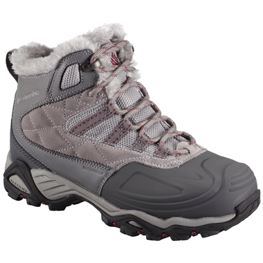 Women's Silcox II Waterproof Omni-Heat Winter Boot
