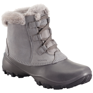 Women's Sierra Summette Shorty Winter Boot