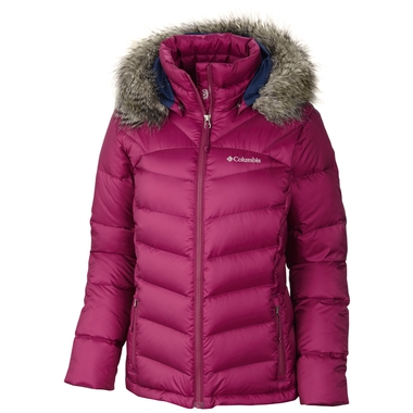 Women`s Glam-Her Down Jacket