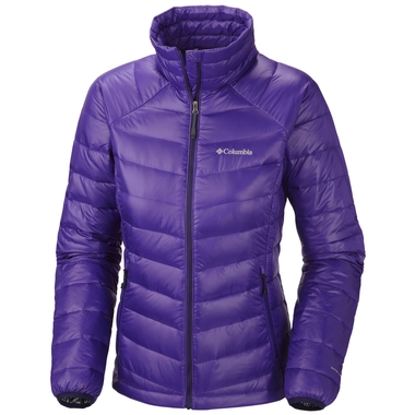 Women`s Platinum 860 Turbodown Jacket