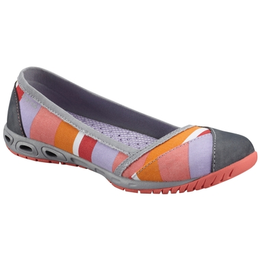 Women's Sunvent Ballet PFG Shoes