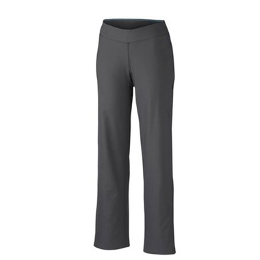 Women`s Back Beauty Straight Leg Pant