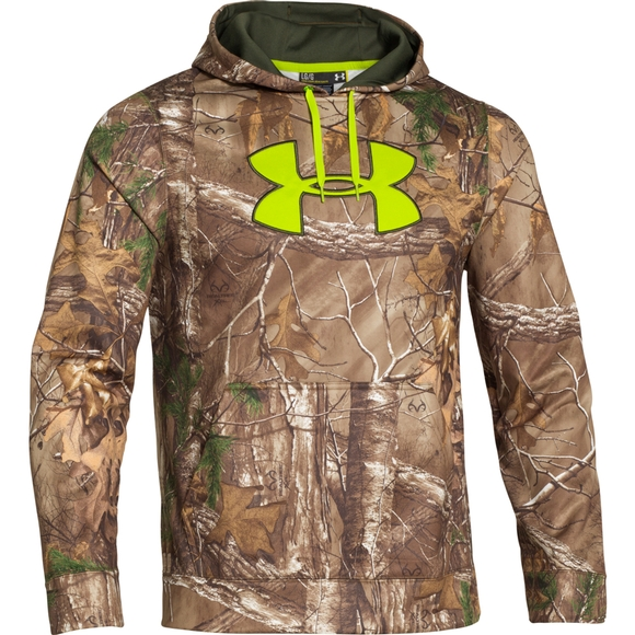 Under armour scent control hoodie