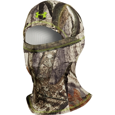 UA Scent Control ColdGear Infrared Hood