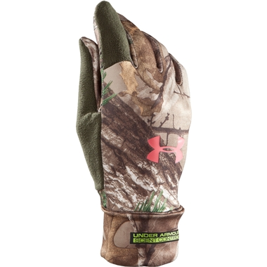 Women's UA Scent Control Gloves