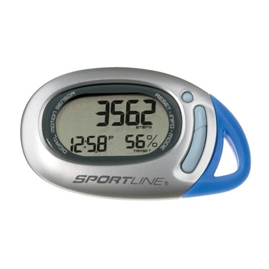 370 TraQ Anywhere Pedometer