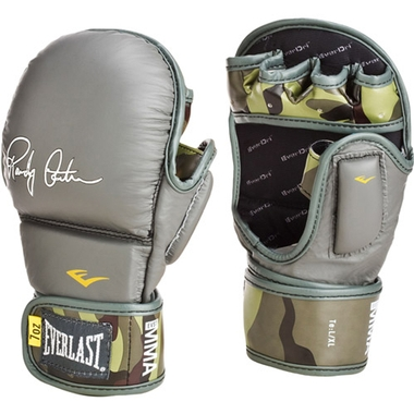MMA Randy Couture Striking Gloves