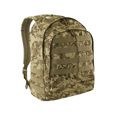 Patrol Tactical Daypack