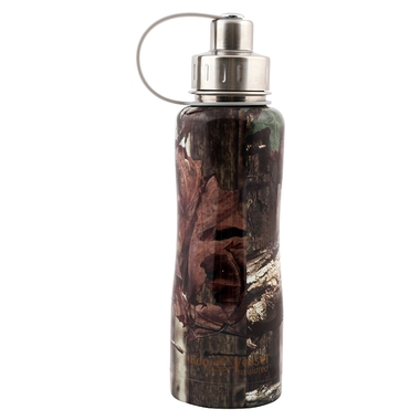 Mossy Oak Boulder Triple Insulated 25oz Bottle