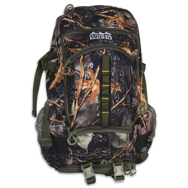 Deluxe Quiet 1900 Hunting Pack