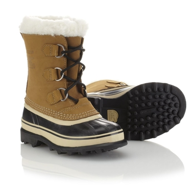 Youth Caribou Boots
