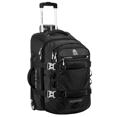 Crosstrek 22 in. Wheeled Carry-On Duffel with Removable 28 Liter Pack