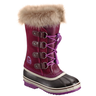 Youth Girl`s Joan Of Arctic Winter Boot