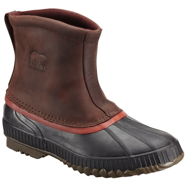 Mens Cheyanne Premium Pull-on Boots