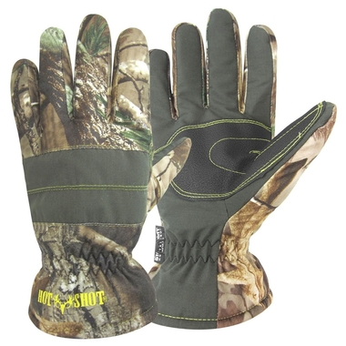 Men`s Defender Camo Glove