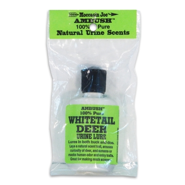 Whitetail Deer Urine Lure
