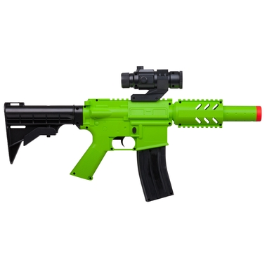 Z77 Zombie Purge Airsoft Rifle
