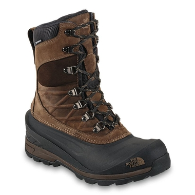 Men`s Verber Utility Winter Boot