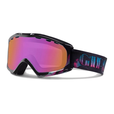 Women's Siren Snow Goggle