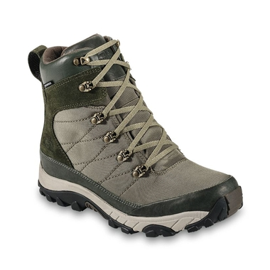 Mens Chilkat Nylon Boots