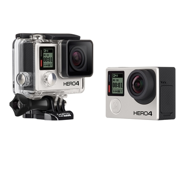 HERO4 Black Edition Camera