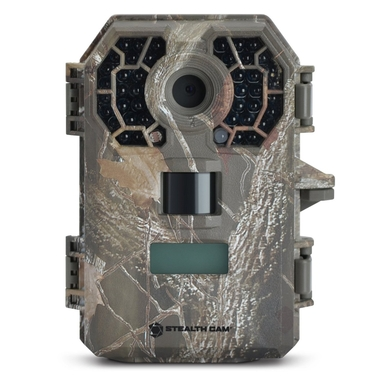 G42 Triad No-Glo Trail Game Camera