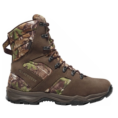 Men's Quick Shot 8 in. Hunting Boot