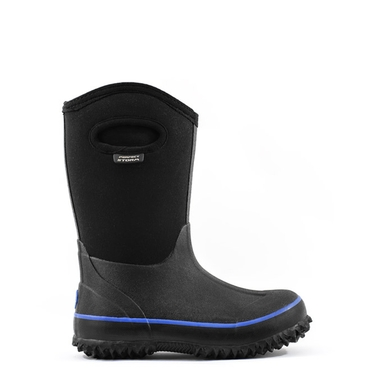 Youth Cloud High Boots