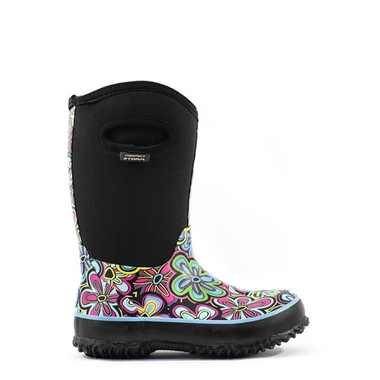 Youth Cloud High Power Flower Boots
