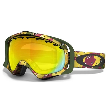 Tanner Hall Signature Series Crowbar Snow Goggle