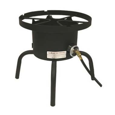 Outdoor Single Cooker Stove