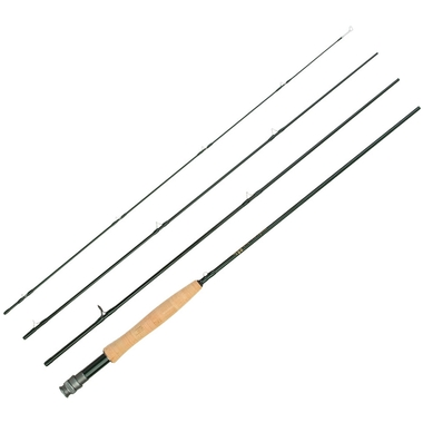 Lefty Kreh Pro Special Series 8ft 6in, 4-Piece 5wt Fly Rod