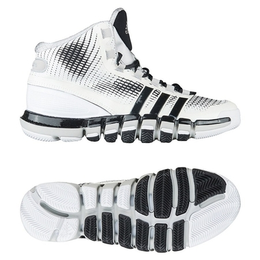 Mens adiPure Crazyquick Basketball Shoes