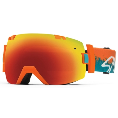 Men's I/OX Snow Goggle
