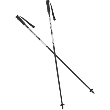 Youth Techlite Jr Aluminum Ski Poles